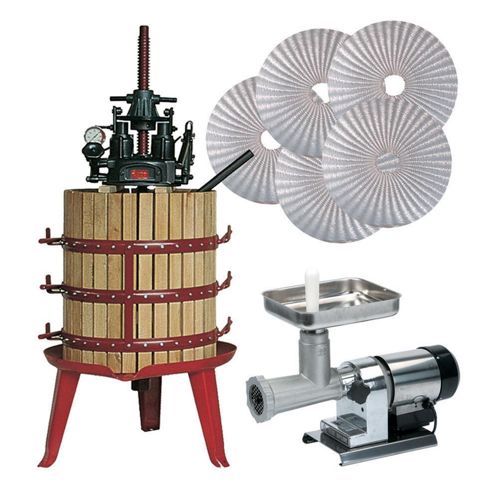 Ustensiles villagemusulman for Fabrication presse hydraulique maison